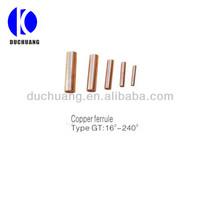 Special Offer GT Copper Ferrule