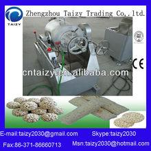 Best Popular puffed rice ball making machine