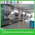 profissional industrial máquinas de lavar e secar roupa 30kg