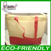 Hot selling_Eco-friendly tote shopping bag/non woven tote bag/shopping bags wholesale