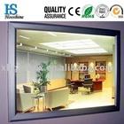 aluminium snap frame profile LED panel light box