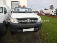 Toyota Hilux HL2 Pick Up 2.5 D-4D 4WD(1503134 DIESEL)