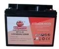 Batería de la ups de respaldo 12v 40ah/ups batería de litio