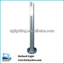 Outdoor LED/ Metal Halide led bollard fixtures with ETL Listed