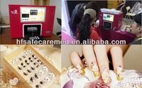 2014!!photo nail art printer
