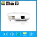 led lcd 1080p 3d الإسقاط المسرح المنزلي الإسقاط الضوئي دعم hdmi الساخنة أفضل سعر بيع( x2000vx)