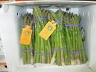 Fair Trade, Conventional Asparagus