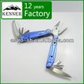 de alta calidad de dicha cantidad de acero inoxidable múltiples combinación de herramienta de mano marca kenner