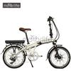 MOTORLIFE/OEM EN15194 best selling 250w 24v folding bike