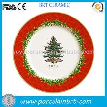 Ceramic Christmas Tree Printing Plate