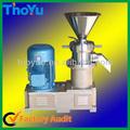 Acero inoxidable de alta eficiencia de maní de procesamiento de pasta de equipo