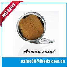 2014 funny brand interior hanging aroma car accessory