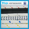 10mm polyester double braided dock line
