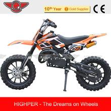 2 Stroke 49cc Mini motorbike, Mini Motorcycle for Kids