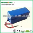 12v lithium car starter battery 30Ah LiFePO4