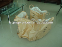 flexible container big bag sleeve loop bag with high UV treated