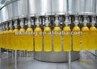 Fruit pulp Juice Bottling Plant / Complete Production Line