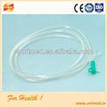 dispoable gástrica tubo de alimentação cateter