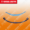 hot sell sino truck spare part rear leaf spring assy