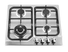 Mgbs- 604b de cocina usado de equipamiento de cocina