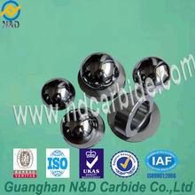 tungsten carbide ball valve seat ring