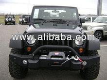 Jeep Wrangler 3.8 4WD Sport 2010