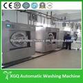 Lavadora, secador de, planchadora, la carpeta, etc. La máquina de lavandería 150kg