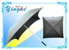 Customized unique fashionable good quality golf umbrella