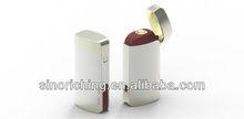 2200mah e lighter/multi function e lighter/aluminum alloy e lighter