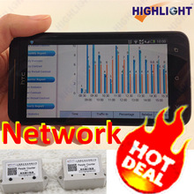 hot!!! professional network people counter,Retail Traffic Counter,passenger counting
