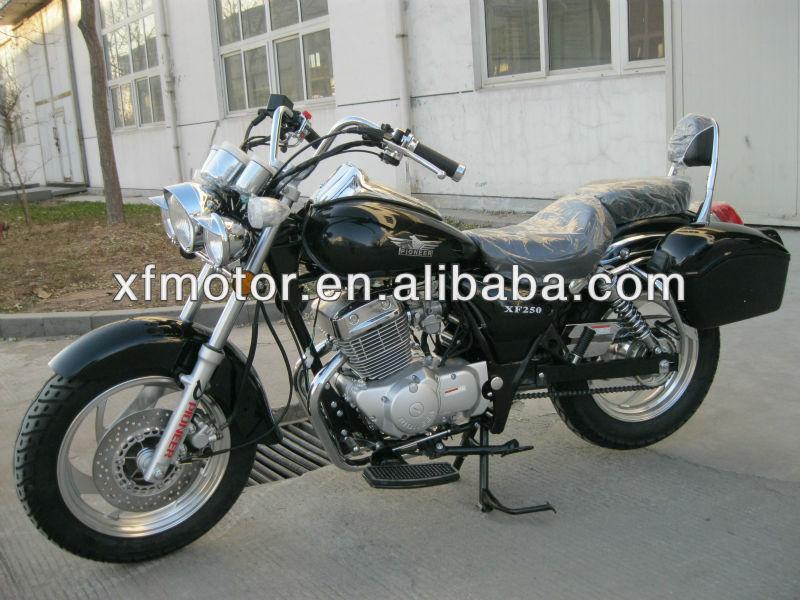 chinese 250cc street bike