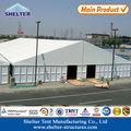 Tiendas de campaña de la cremallera de mantenimiento para eventos Durable y de múltiples funciones
