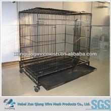 modular cage/dog kennel fence panel/dog house