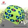 Best sale helmet printing/abs material helmet/new model helmet
