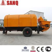 Junjin Concrete Pump Truck