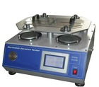 Mechanical Rubber abrasion and pilling Test Instrument
