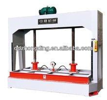 Woodworking Cold Press Machine for wooden door