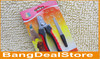 Handle Pet Dog Cat Nail Clippers Scissors Grooming