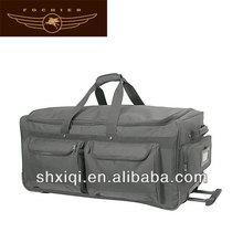 travel teens cosmetic golf trolley bag