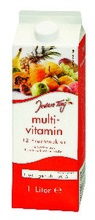 Jeden Tag Multivitamin Fruits Juice ( 1L )