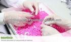 Latex Examination Disposable Gloves