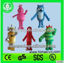 HI adult backyardigans costumes