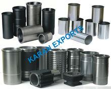 cylinder liner hino EM 100 11467 1661 71 SJ 351311 124mm