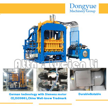 Brand new fly ash brick making machine line with CE certificate