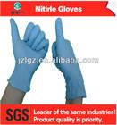high quality nitrile exam gloves AQL 1.5