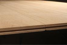 260mm engineered oak flooring - QF2/3/4 grade - Character grade, not rustic