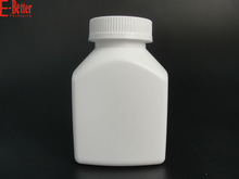 100ml,120ml,150ml,200ml,300ml Medicine/pills injection plastic bottle
