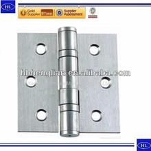 high quality investment casting steel door hinge for door