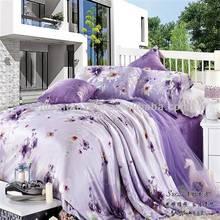 pure plant fiber quilt cover sets soft tencel