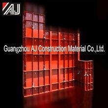 Guangzhou concrete slab floor formwork scaffolding